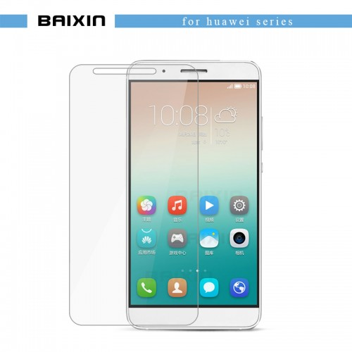 baixin Tempered Glass Screen Protector For huawei Ascend P8 P9 Lite G9mini for honor 3 4