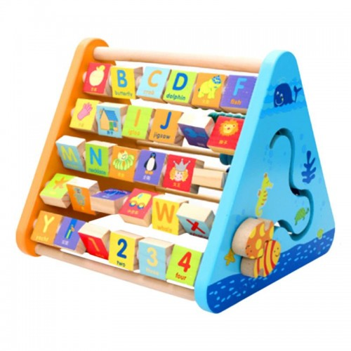 Educational Toys Cute Useful Sorting Box Playthings For kids