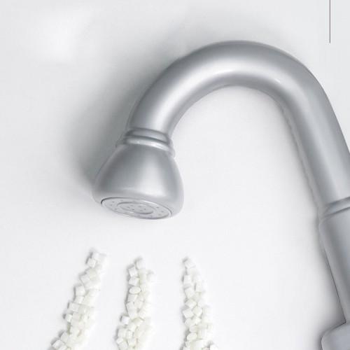 Dishwasher Pretend Playset Dish Kitchen Toys With Manual Running Water