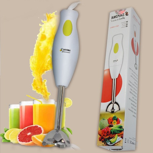 Multifunction Electric Food Mixers  Food Blender for Kitchen Household Hand Food Mixer