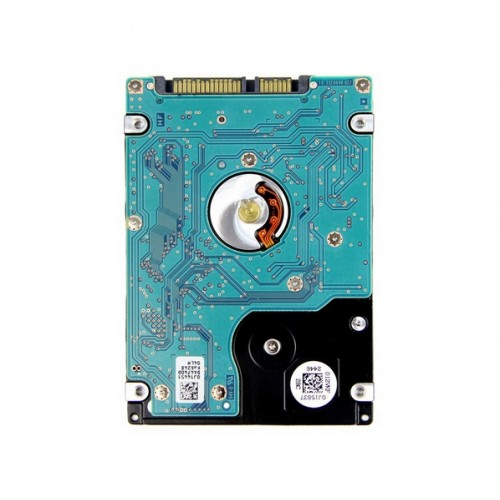 320GB SATA Hard Disk For Laptop