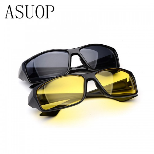 Retro Classic Popular UV400 Fashion Sunglasses for Men