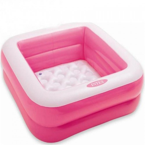 Baby Inflatable Swimming Pool Children Basin Bath Tub Piscina Portable Pool