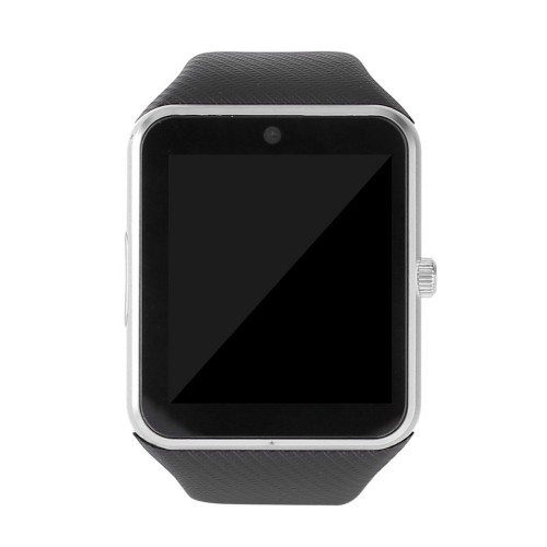 Waterproof Bluetooth 2G Smart Watch Touch Screen For Android