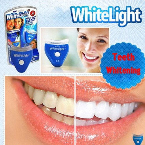 1Pc Charcoal Teeth Whitening Strip Oral White Light Tooth Whitening Kit Hygiene Care