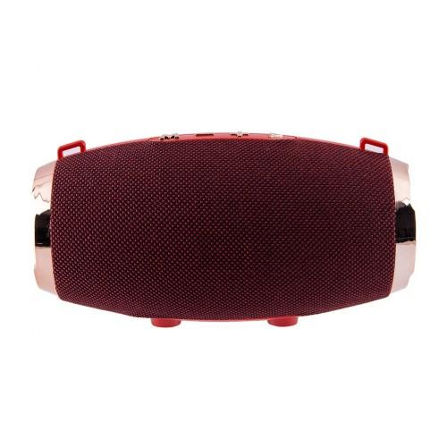 Portable Wireless Bluetooth Speaker Stereo Soundbar TF FM Radio Music