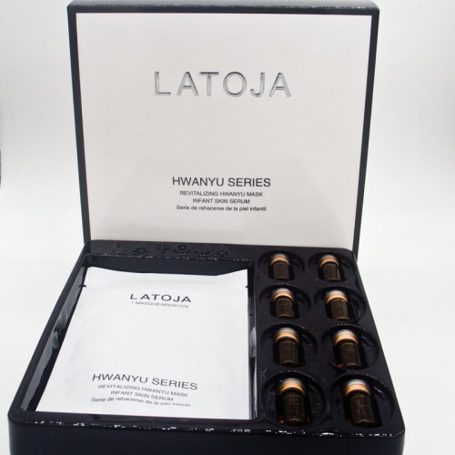 Latoja Hyaluronic Acid Face Lift Anti Wrinkle Serum