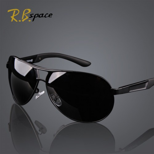 UV400 Polarized coating Sunglasses for men