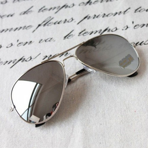 Hot Fashion Unisex Male Female Classic Aviator Sunglasses