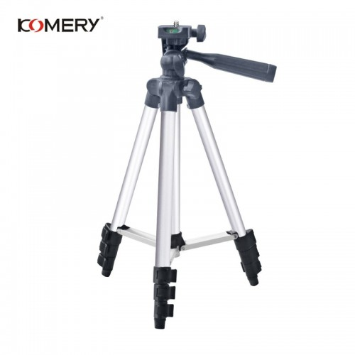 Tripod Holder Portable Professional Camera Aluminum Tripod for phone 1/4\