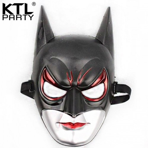 Batman Full Face Party Mask Fancy Dress Costume Accessory