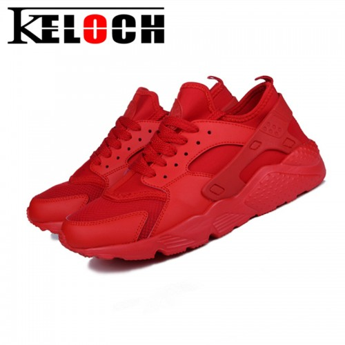 Running Shoes Breathable Lightweight Soft Sneakers Outdoor Jogging Walking Sport Shoes