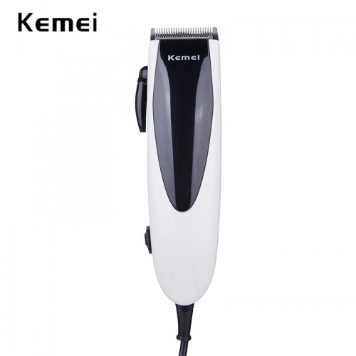 Kemei KM-6355 Professional Clipper Electric Shaver Trimmer Men Styling Tools Hair Shaving Machine