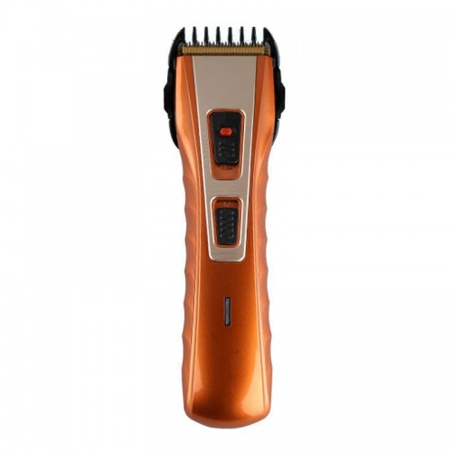 Kemei KM-519A 220-240V 3W 50/60Hz Men's Hair Clippers For Hair Clippers