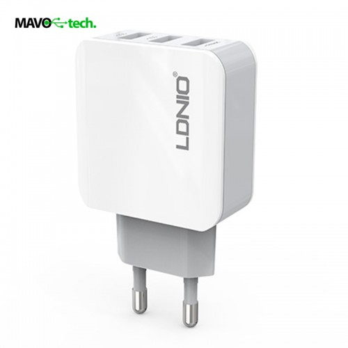 LDNIO Fastest Charging Wall Charger