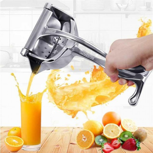 Multifunctional Manual Orange juicer lemon pomegranate squeezer pressure Fruit  Press Household
