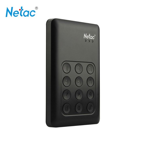 Keypad Lock Usb 3.0 External Hard Disk.