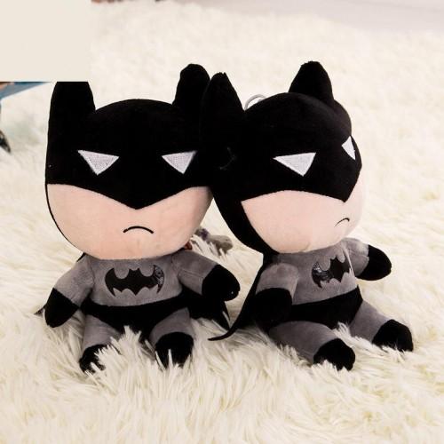 Mini Plush Batman Soft  Toys For Baby's