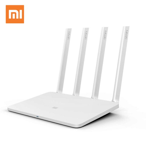 Xiaomi WIFI Router-3 2.4G/5GHz 128MB Dual Band