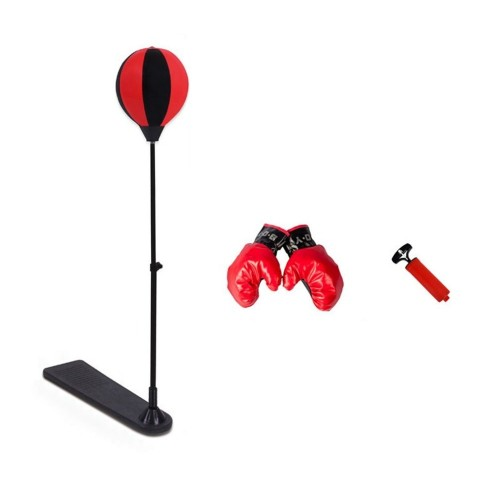 Portable Adjustable Stress Relief Boxing Training Tool Set