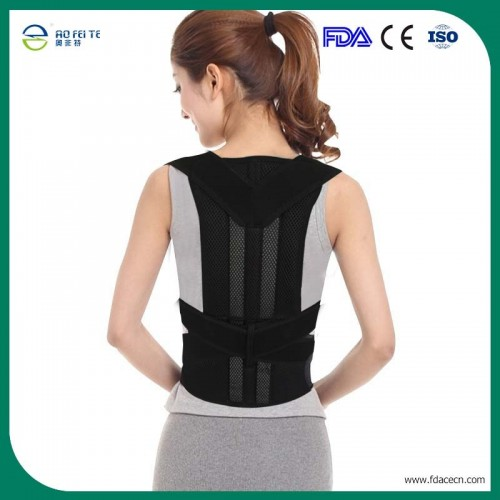 Posture Corrector Back Support Men Women Orthosis Corset Back Brace Postural Correction Belt