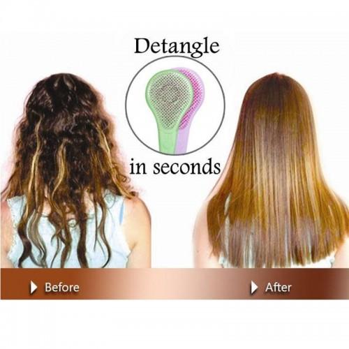 Anti-Hair Loss Detangling Hair Brush 1Pc High Quality