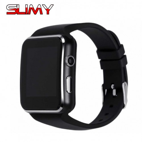 Smart Watch Sport with Camera Support Whatsapp Facebook for Android Phone