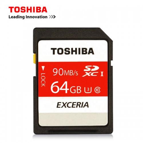 TOSHIBA Class10 SDXC Memory Card