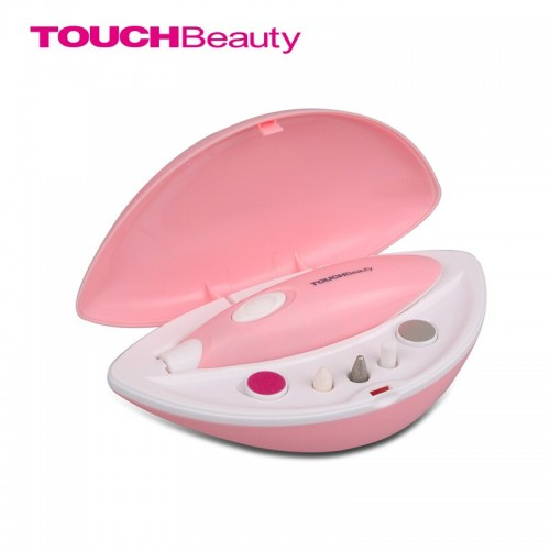 TOUCH Beauty 5 In 1 Nail Dryer Manicure & Pedicure Nails Professional Sets Nail Art Equipment