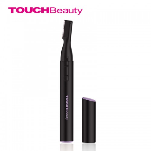 Eyebrow Trimmer Lady Shaver for Bikini Face Body Legs