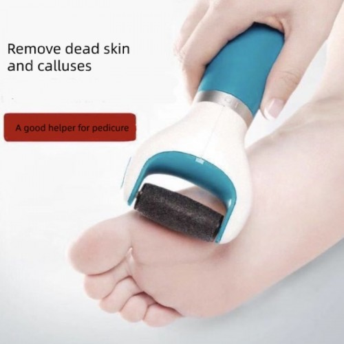 USB Electric Foot Grinder Multifunction Remove Calluses Hardness Dead Skin Pedicure Feet Care Tool