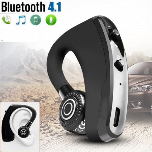 V9 Wireless 4.1Headphone Stereo Business Bluetooth Headset