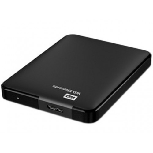 2TB USB 3.0 External Hard Drive