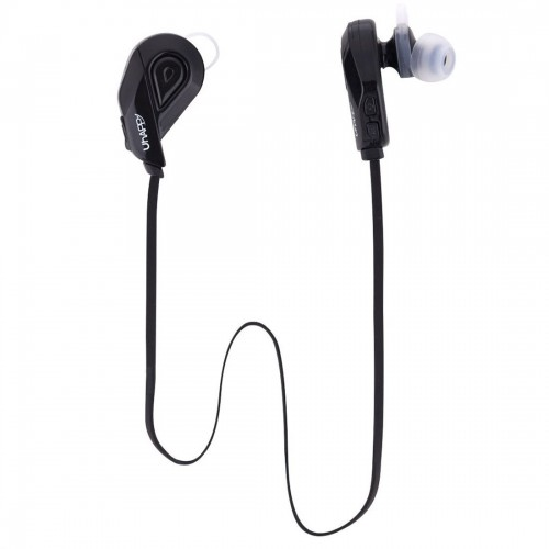 Wireless Bluetooth 4.1 Headset Sport Stereo Earphone For Samsung iPhone