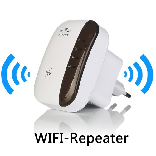 Wi-fi Range Extander 300Mbps Signal Booster