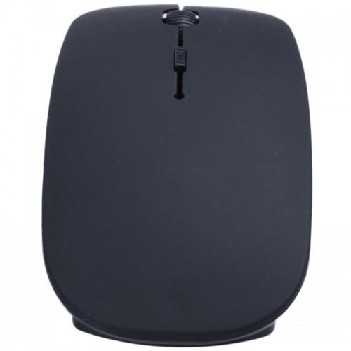 2.4G Wireless keyboard And Mouse Combo Suit Slim Mini keyboard Black
