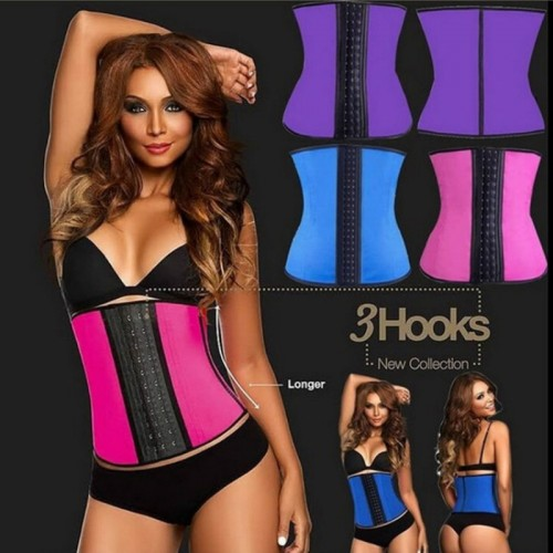 Women Slimming Belt Modeling Waist Trainer High Compression Shapewear Lady Waist Support
