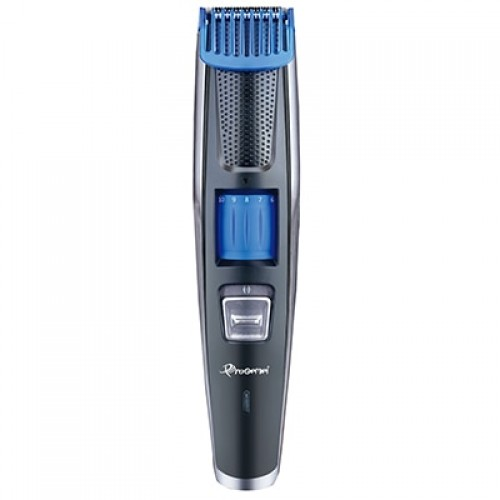 GM-6127 Professional Hair Trimmer Electric Mens Beard Trimner Rechargeable Adjustable Size