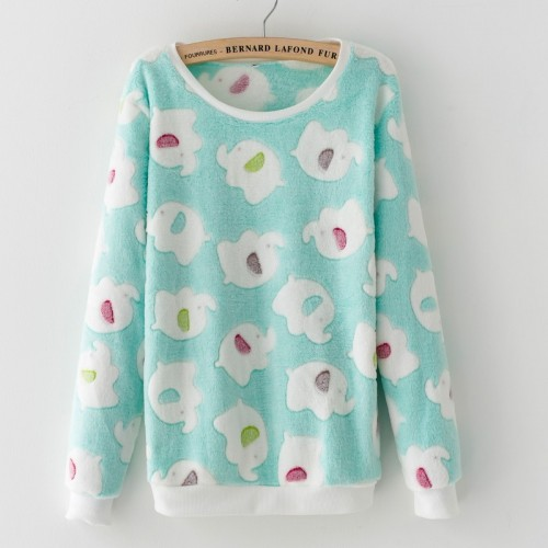 Sweater Lesser Knitted Pullovers (G)