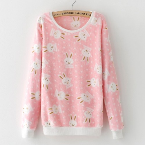 Sweater Lesser Knitted Pullovers (I)