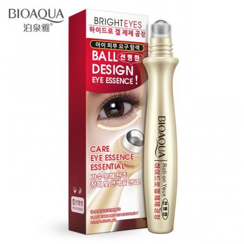 BIOAQUA Natural Cream Fade Dark Circle Moisturizing Anti Wrinkle 15ml