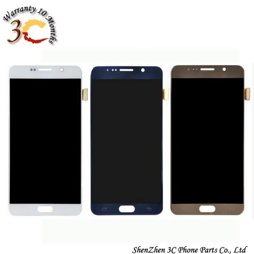 Samsung Galaxy Note 5 Lcd With Touch