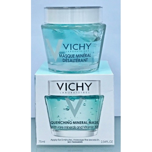 Vichy Quenching Minerak Mask