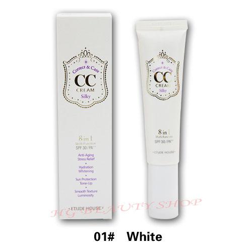 Etude House Correct and Care CC Cream 35g