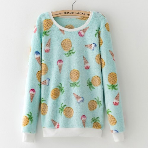 Sweater Lesser Knitted Pullovers (L)