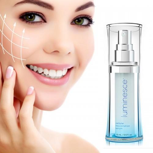 Luminesce Cellular Rejuvenation anti aging Serum