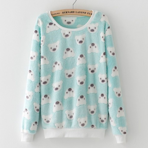 Sweater Lesser Knitted Pullovers (O)
