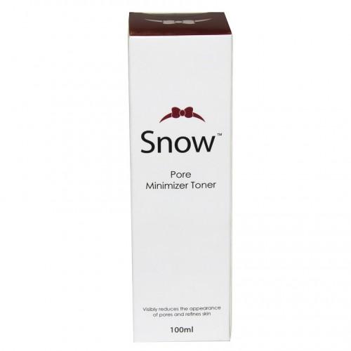 Snow Pore Minimizer Toner