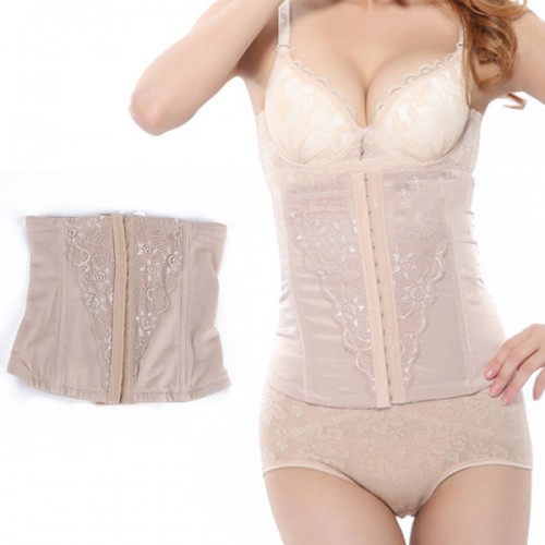Underbust Slimming Belt Tummy Firm Waist Shaper