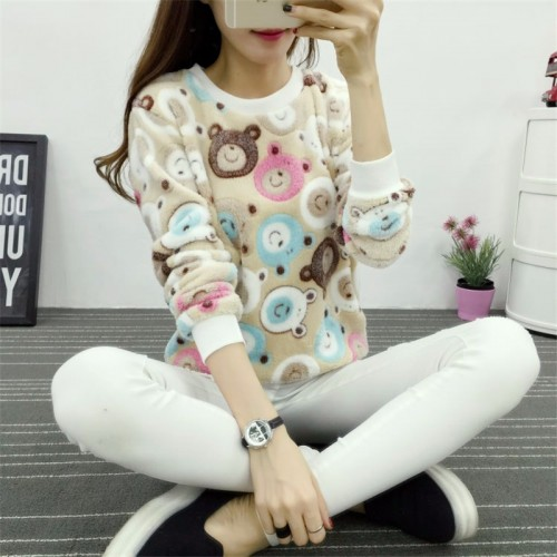 Sweater Lesser Knitted Pullovers (F)